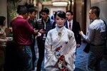 Ее зовут Цзя Цзя и она робот, вернее, «богиня – робот» Цзя Цзя.