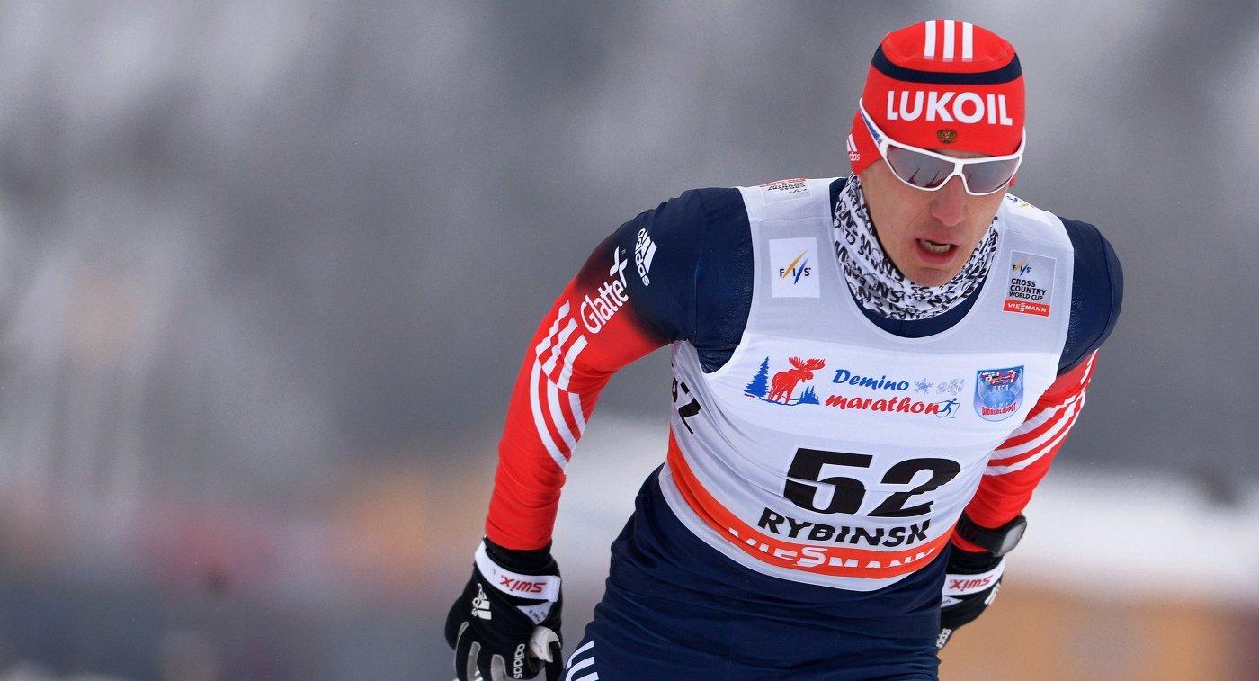 Вяльбе: безусловно уверена втом, что наши лыжники будут оправданы