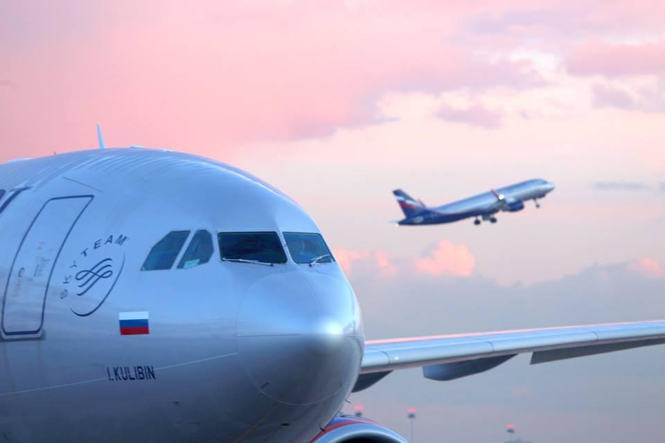 «Аэрофлот» втечении следующего года увеличил транспортировку пассажиров на11%
