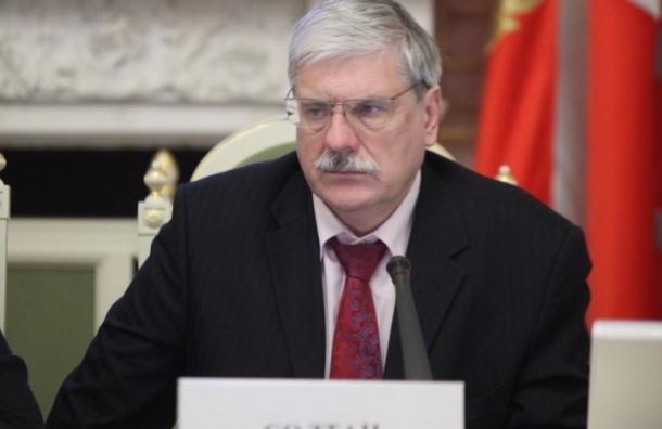 Обвиняемый поделу о погибели вДТП вице-спикера Солтана непризнал вину