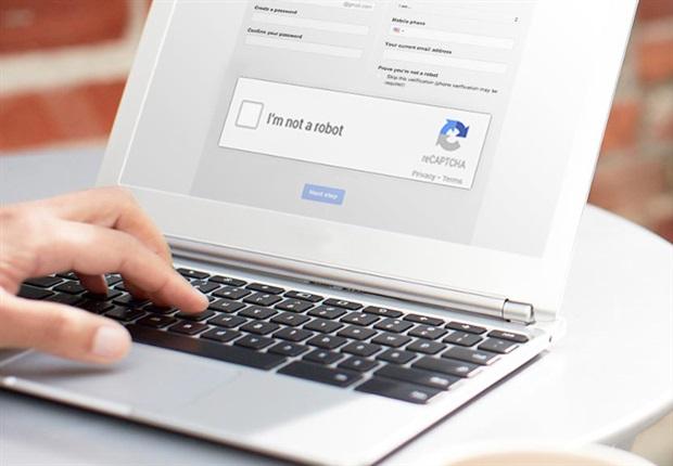 Google создала «невидимую» защиту интернет-ресурсов отботов
