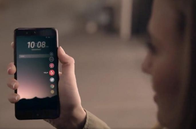 HTC анонсирует представителя линейки U весной