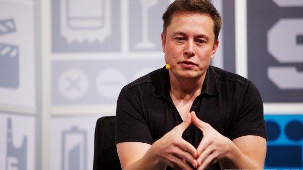 Корпорация Tesla показала трейлер первого фургона вистории компании
