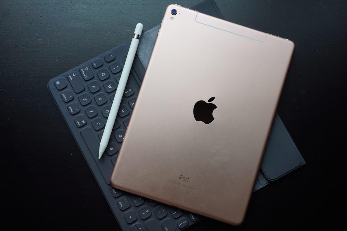 Apple начинает производство нового 10,5-дюймового iPad