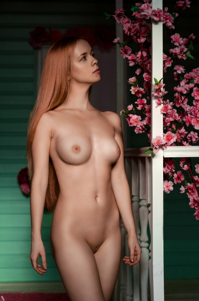 Free story bondage redhead