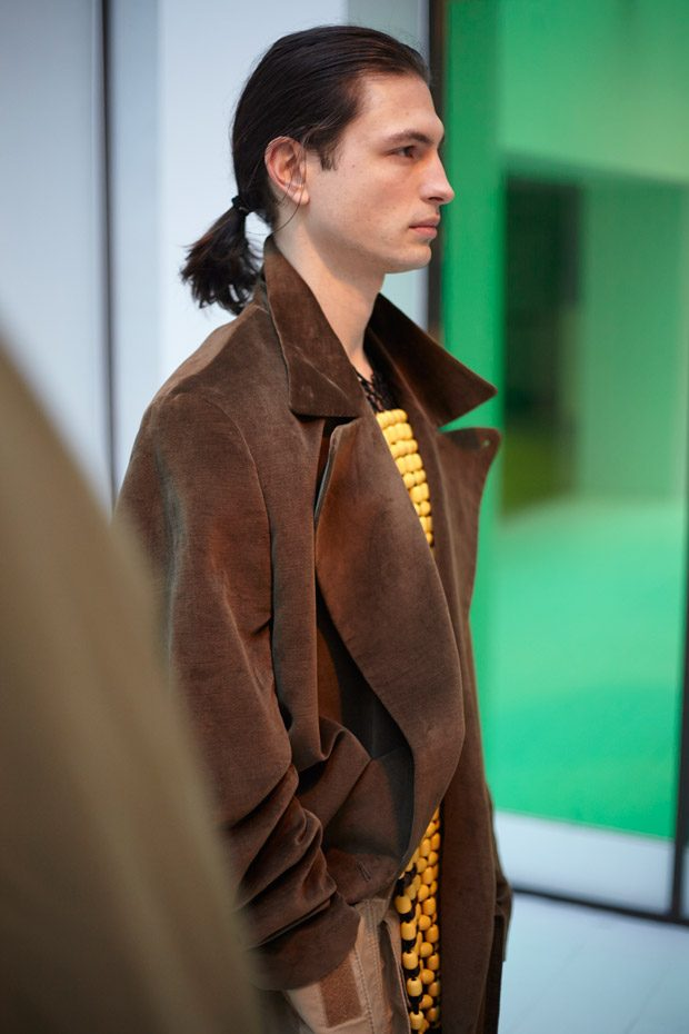 #PFW Hed Mayner Fall Winter 2017.18 Menswear Collection