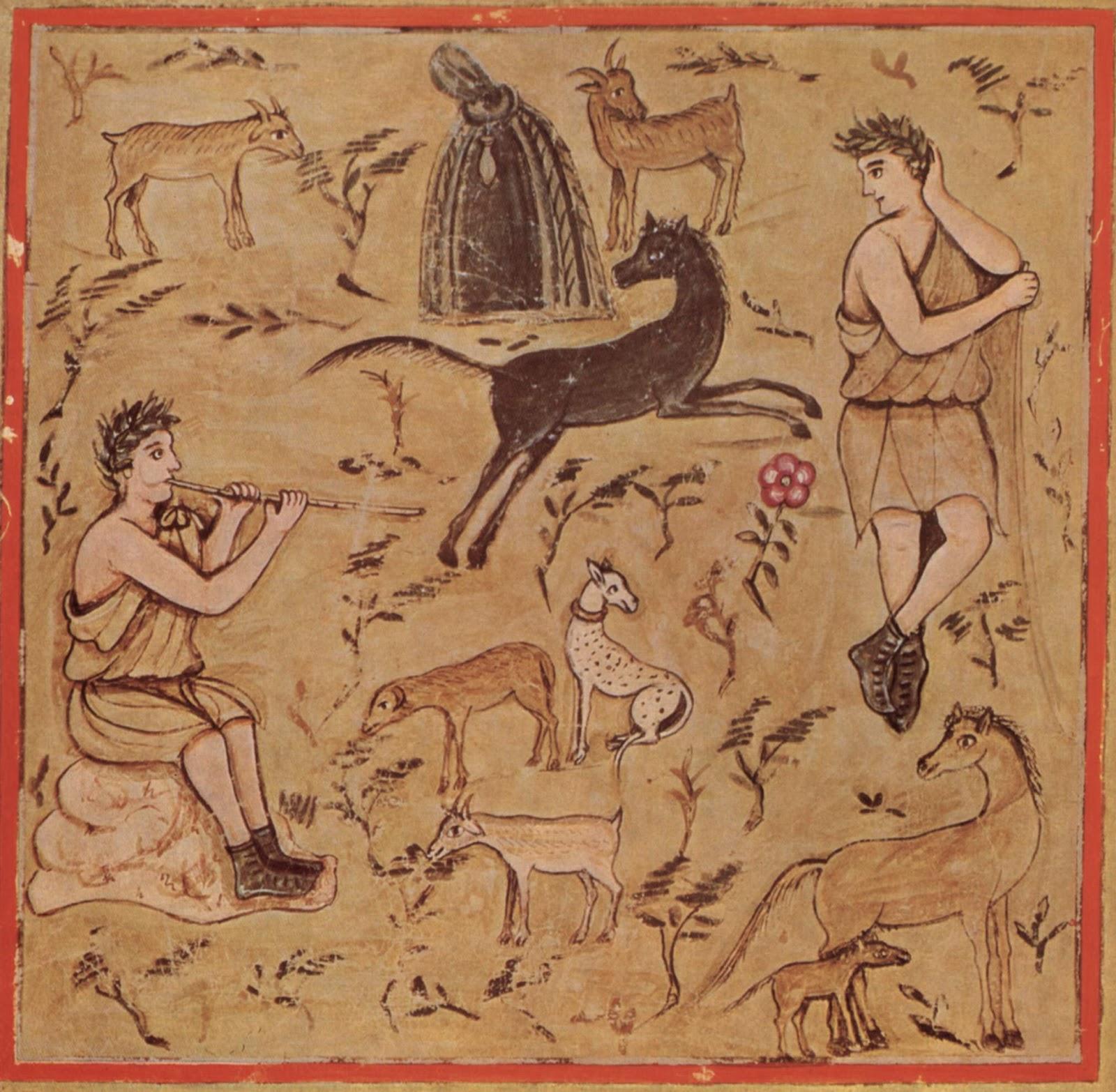 5 Meister_des_Vergilius_Romanus_shepherd flocks  vaticano.jpg