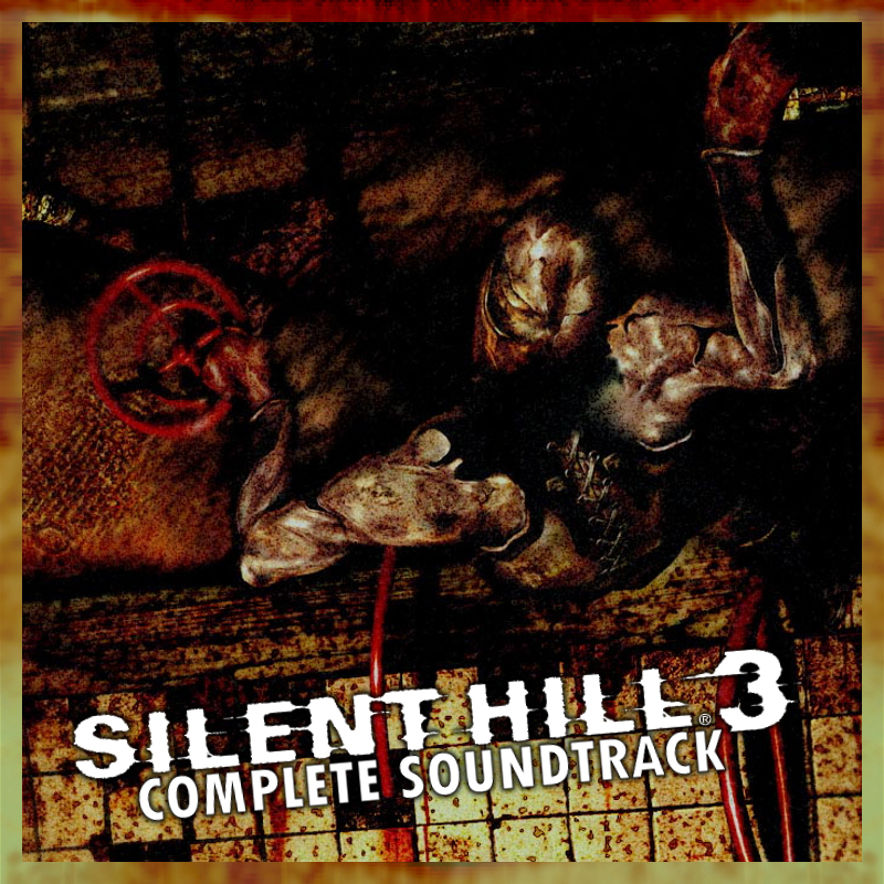 Soundtrack silent hill movie