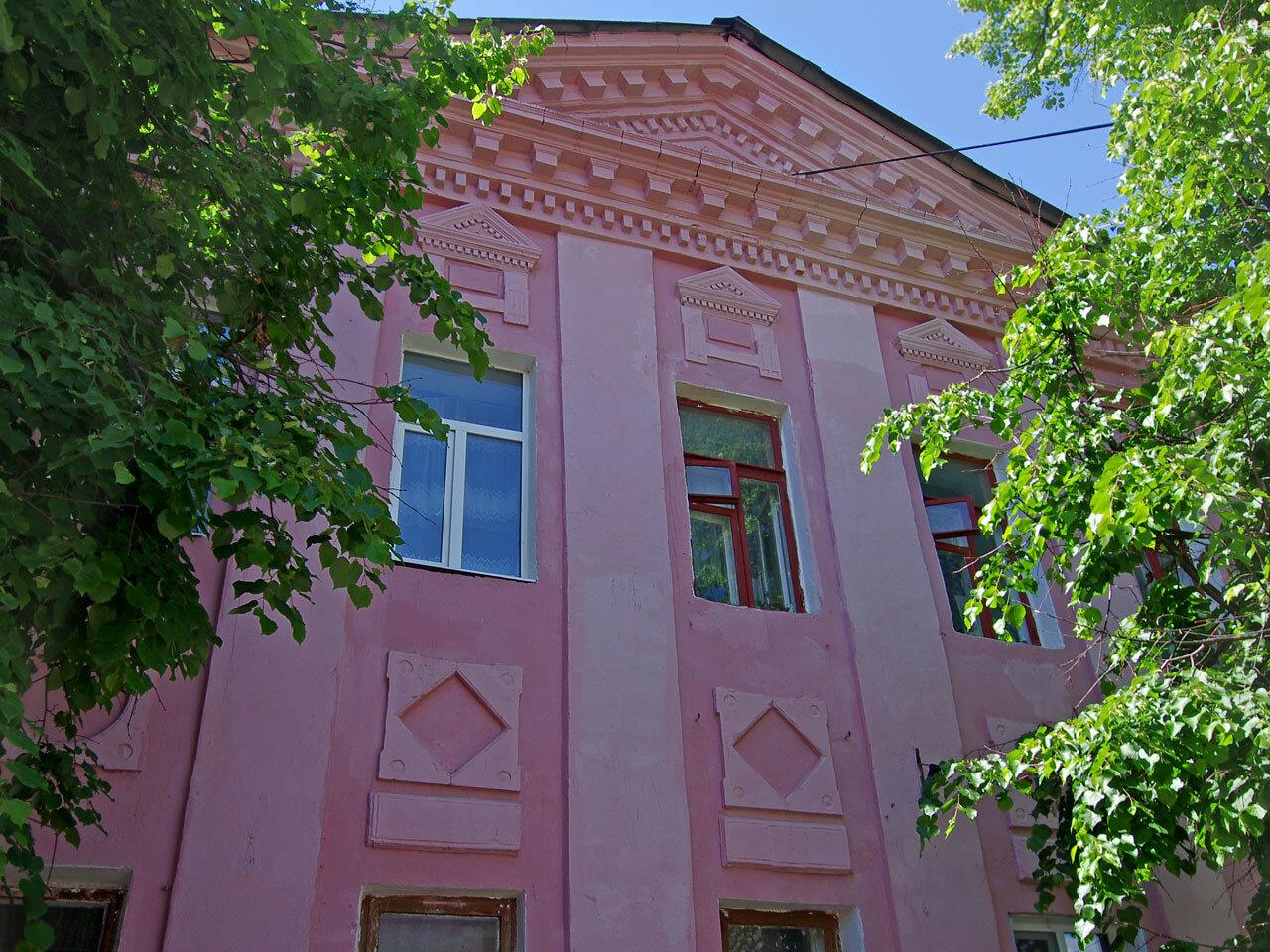 По улицам Зарайска. Автор фото: Юрий Семенов