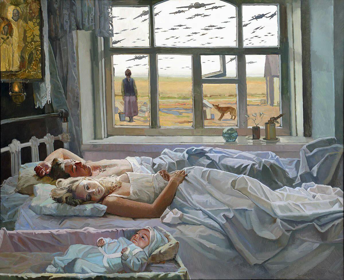 В.Ф.Папко «Даже не снилось. 22 июня 1941»