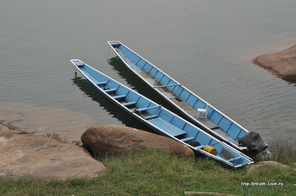Наш водный транспорт