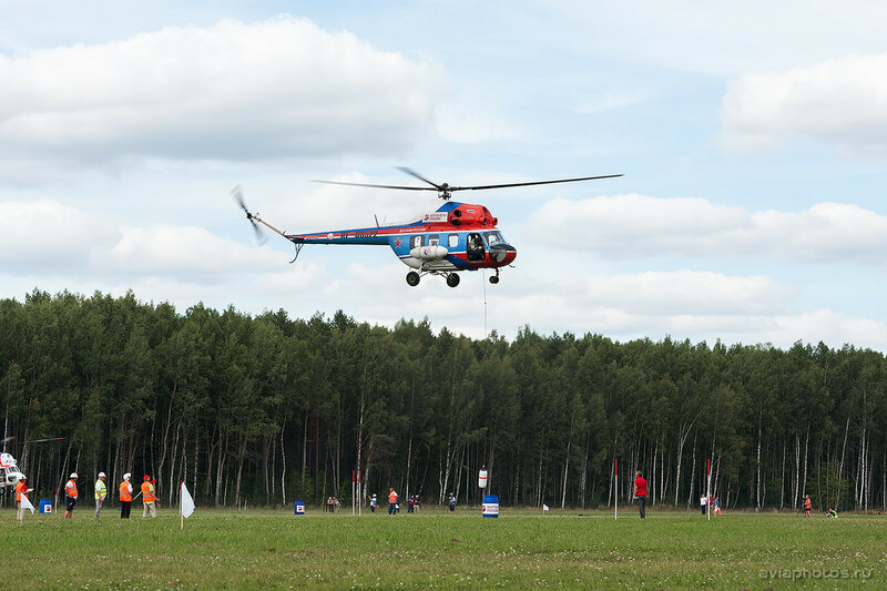 Миль Ми-2 (RF-00522) 0390_D703016a