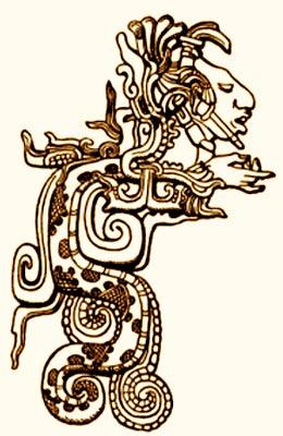 ил. 9 - рисунок - Кецалькоатль.jpg
