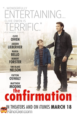Confirmation (2016)