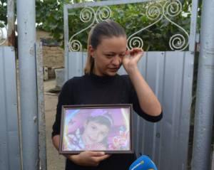Лощинівська трагедия: 21-летний убийца и насильник ребенка считался другом семьи