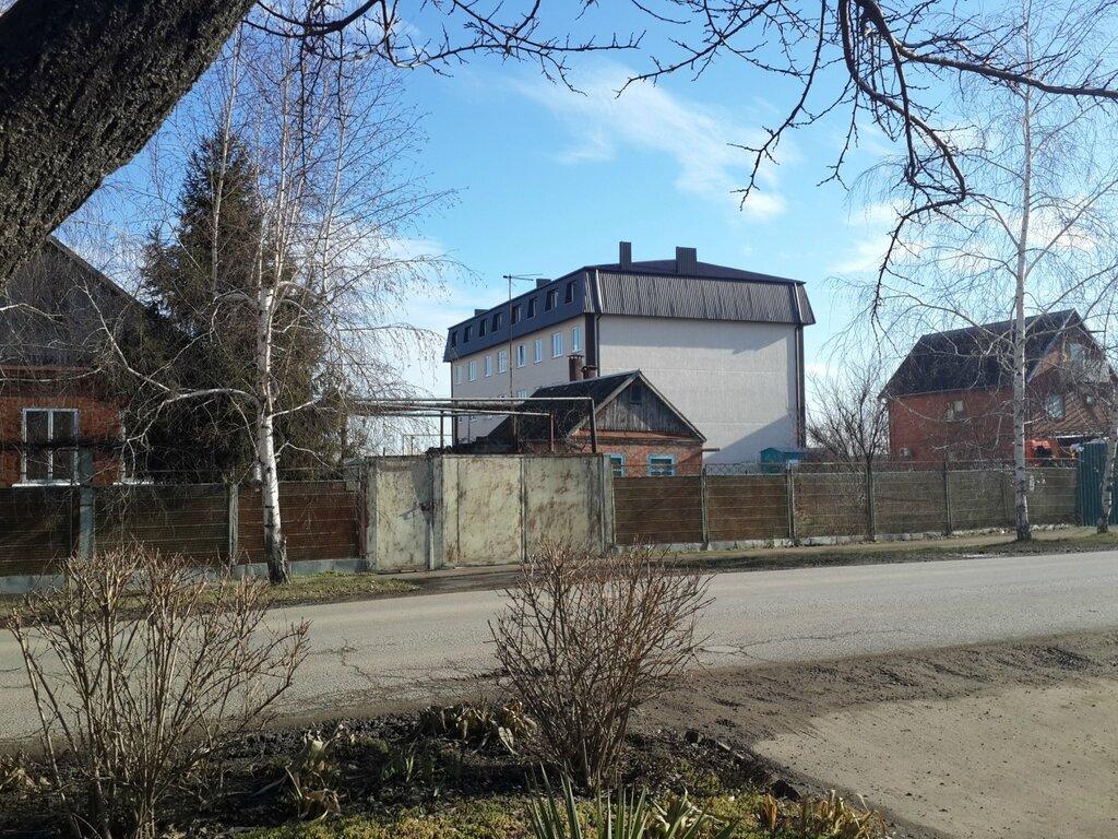 Пешие и велопрогулки по Краснодару - ищу компаньонов - Страница 8 0_83624_e67fce78_XXL