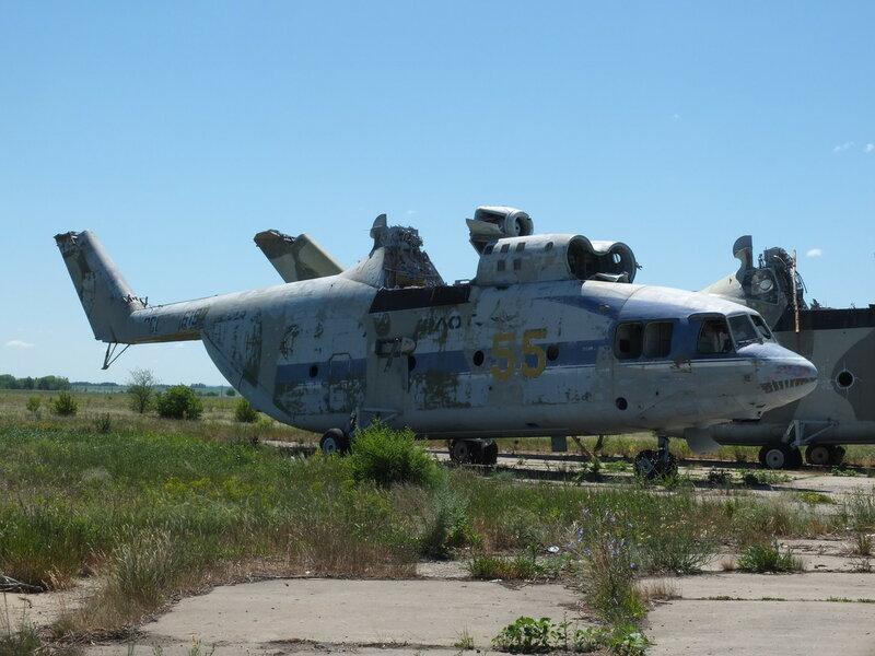 Вертолеты, Кинель черкасы 132.JPG