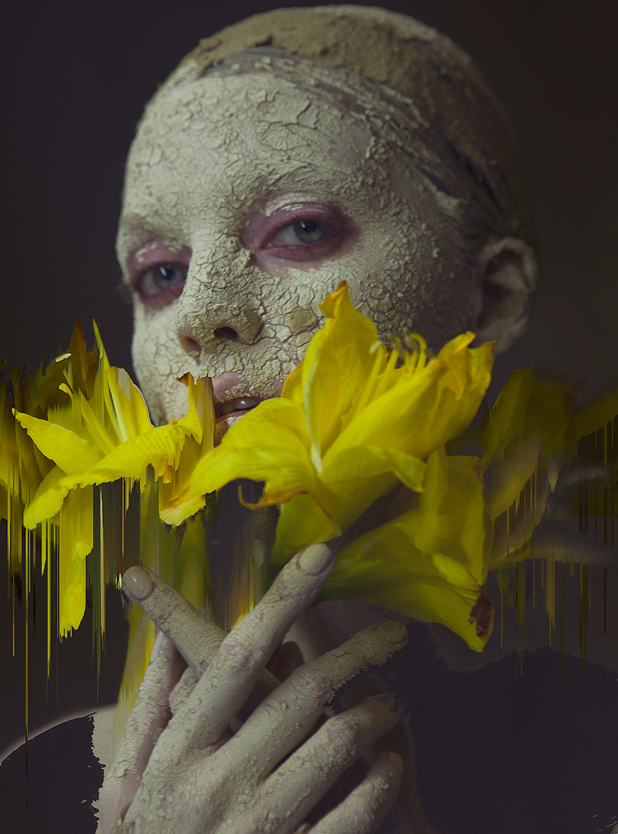 flower decay