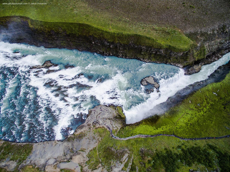 Iceland Landscapes by Jakub Polomski