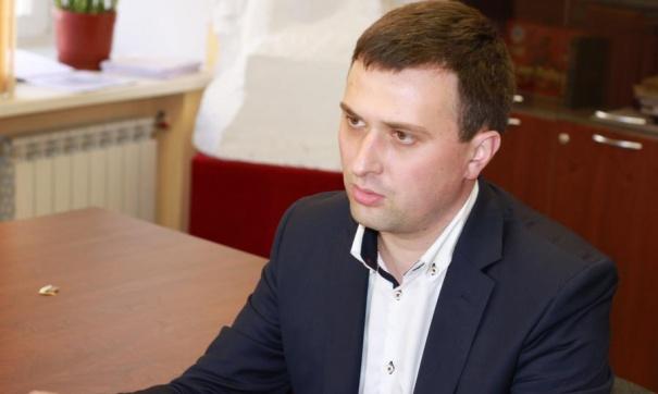 Александр Кузнецов снят свыборов