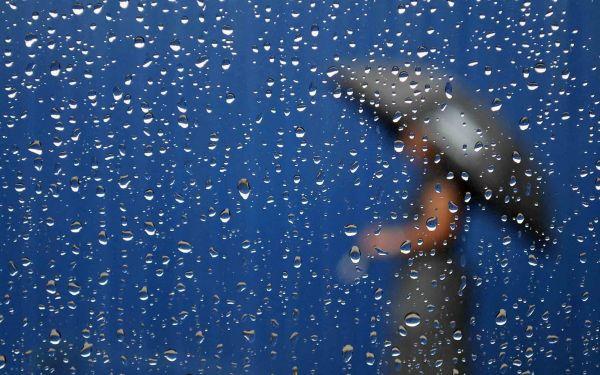 Дожди, грозы исильный ветер обещают назавтра каменчанам синоптики