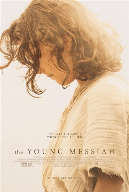 ������� ������ / The Young Messiah (2016)