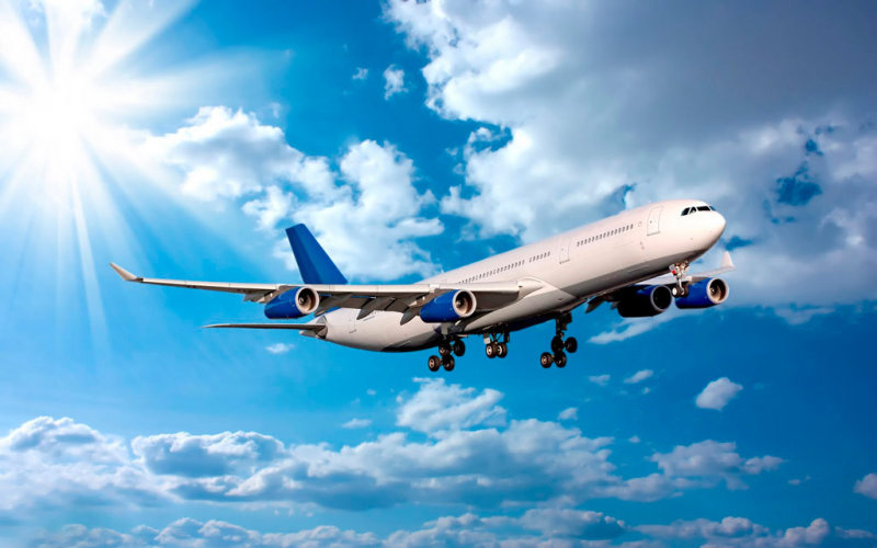 Как купить дешёвый авиабилет? Советы и хитрости (7 фото)