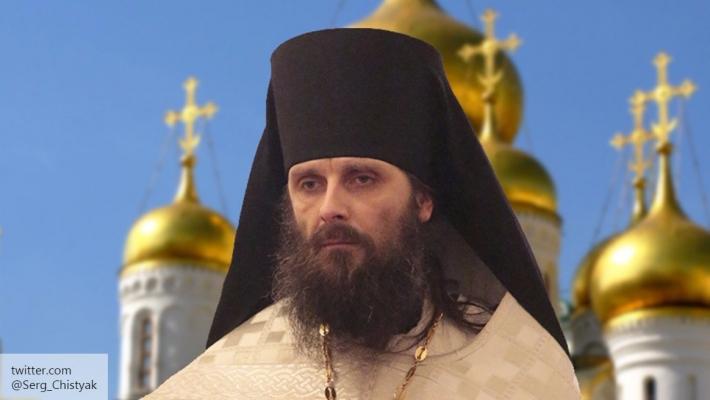 Руководитель СКРФ прокомментировал задержание подозреваемого вубийстве игумена Даниила
