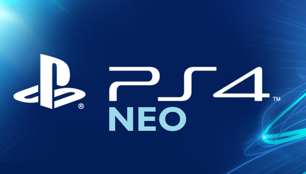 Вся информация оPS4 Neo была слита всеть
