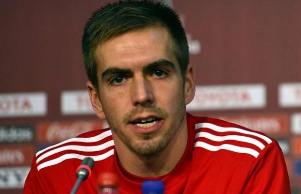 Лам объявил, что никто в«Баварии» незнает «Ростов»