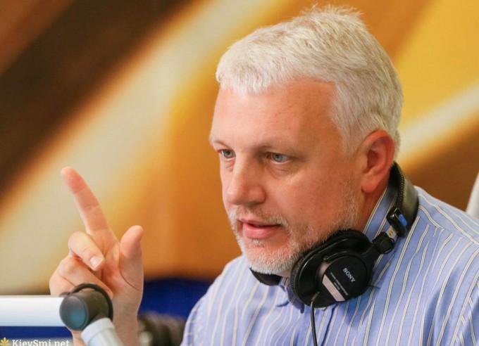Убийство Шеремета: милиция получила доступ кдокументам «Украинской правды» и«17 канала»