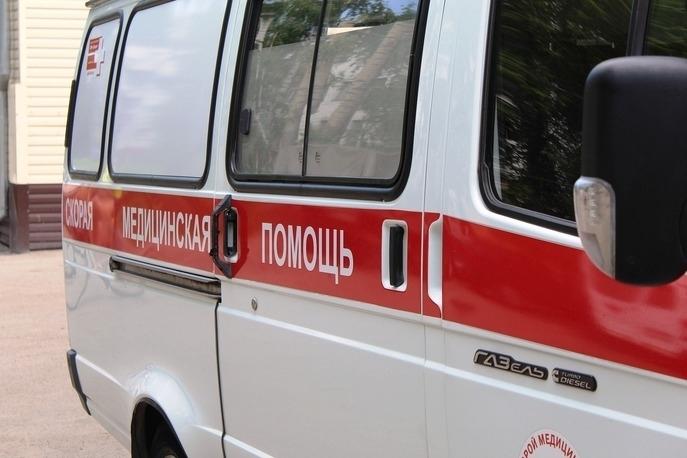 ВТомске отравились дети изреабилитационного центра «Мать идитя»