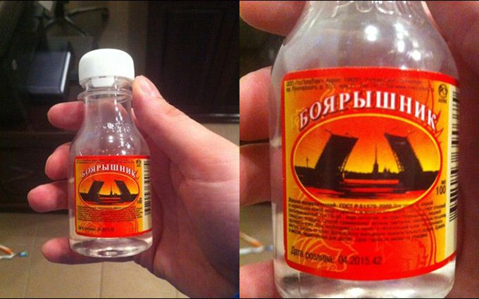 Роспотребнадзор Пензенской области сказал о запрете на реализацию спиртосодержащей непищевой продукции