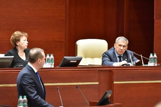 Центробанк спасет Татфондбанк засчет федеральных банков