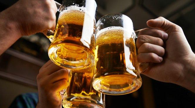 Пиво свысоким содержимым хмеля спасает отпохмелья— Ученые