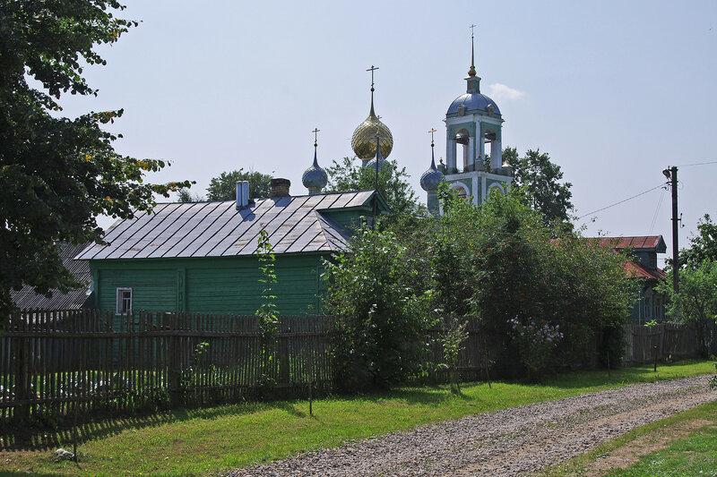 Деболовское