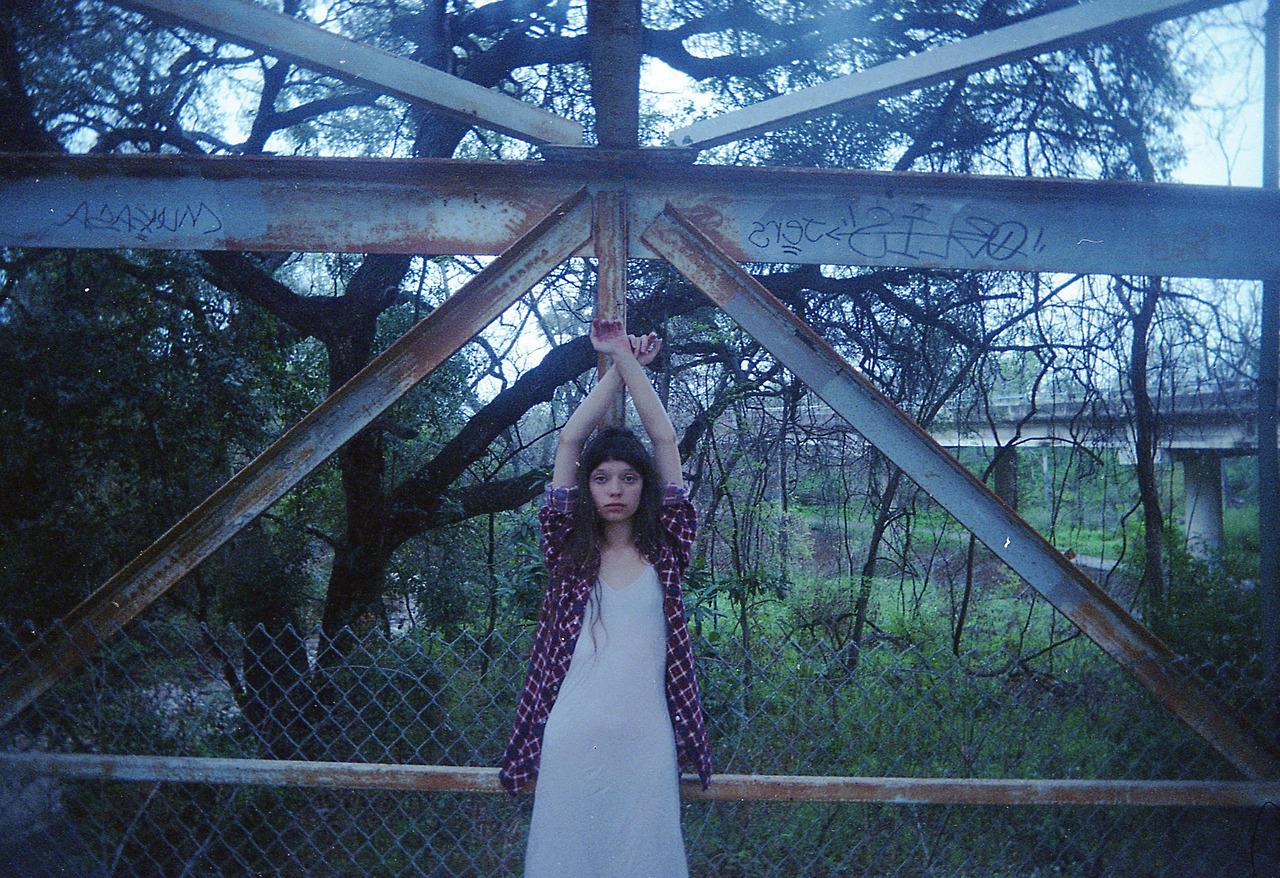 http://tamaralichtenstein.com Past features http://www.emptykingdom.com/featured/lichtensteins-retur
