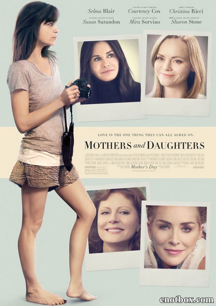 День матери / Mothers and Daughters (2016/WEB-DL/WEB-DLRip)