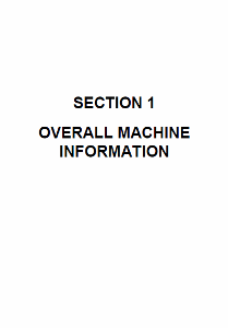 service - Инструкции (Service Manual, UM, PC) фирмы Ricoh - Страница 5 0_1b2aa6_136e4088_orig