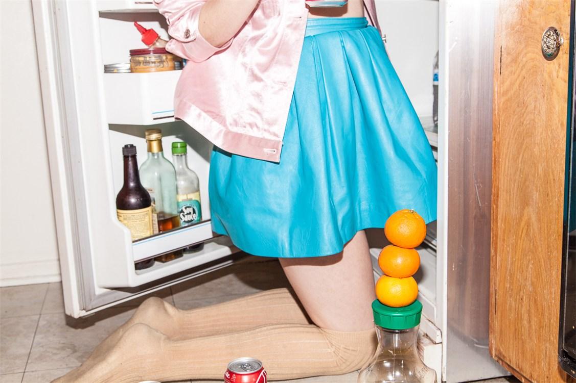 Sadie Stikk by Brian Venth / Midnight Snack