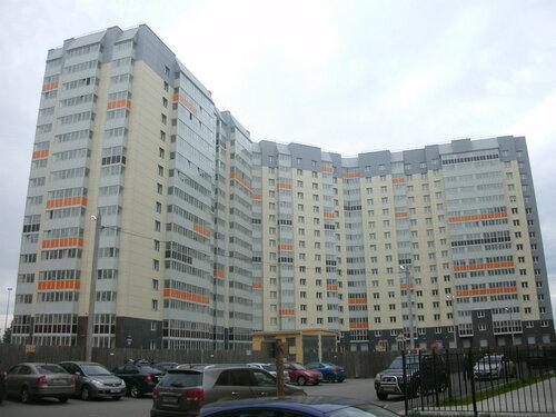 ул. Коммунаров 188к3