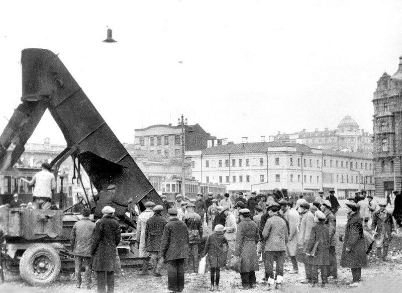 546027 Площадь Дзержинского 1933.jpg