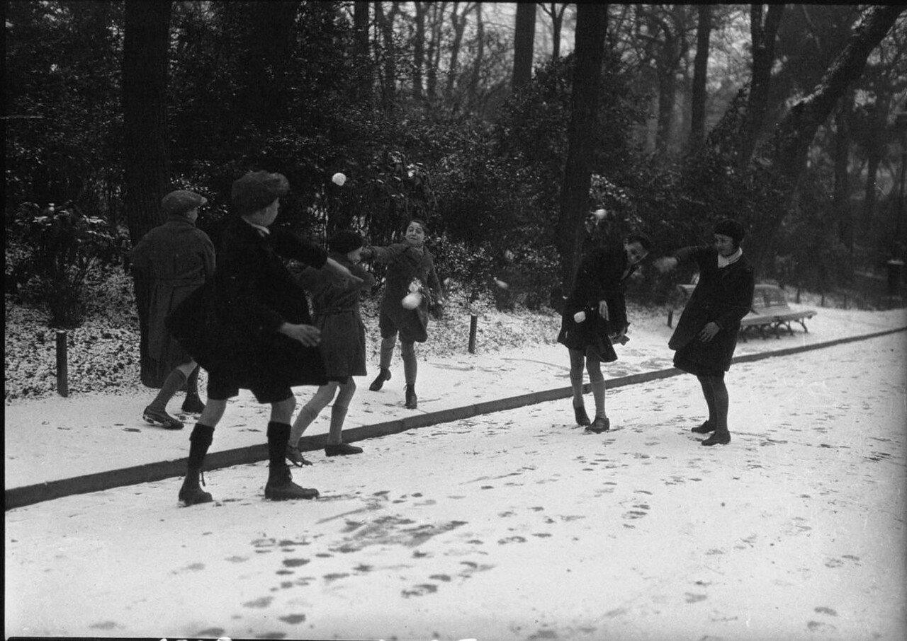 1933. ���� ���-�����. ������� ����