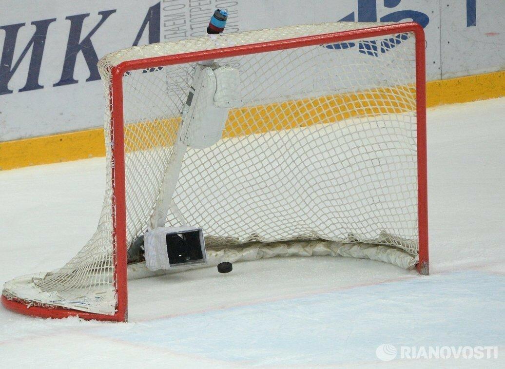 36Плей-офф 2016 Финал ЦСКА - Металлург 19.04.2016