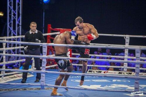 Станислав Реницэ стал победителем Гала КОК