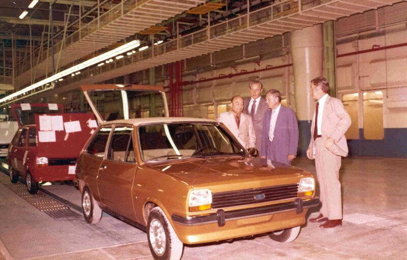 1976 – компания Ford официально запустила производство модели Fiesta на своем заводе в испанской Валенсии..jpg