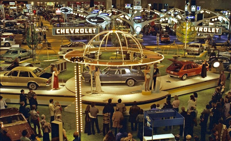 1976 Chevrolet Display - Detroit Auto Show.jpg
