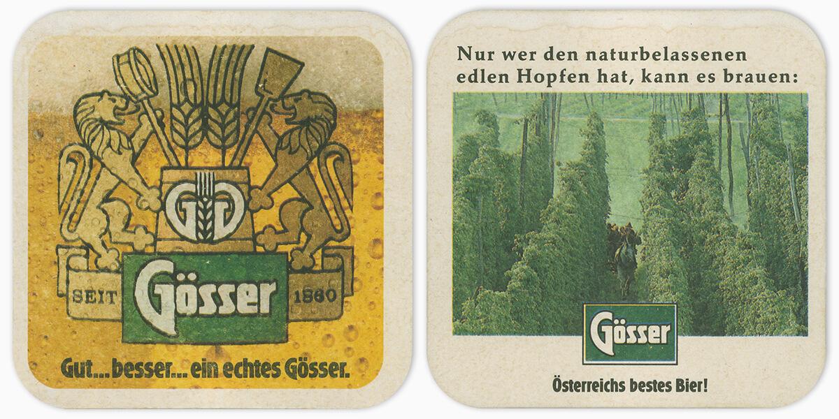 Gosser #519