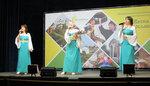 """Межрайонный музыкальный фестиваль """"Весна Православная"""". Солигалич. 2017 г."""