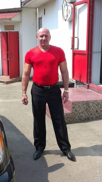 В Одессе убит экс-начальник уголовного розыска одного из районов города